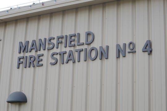 Under a new deployment schedule, Mansfield Fire Station 4 may periodically close.