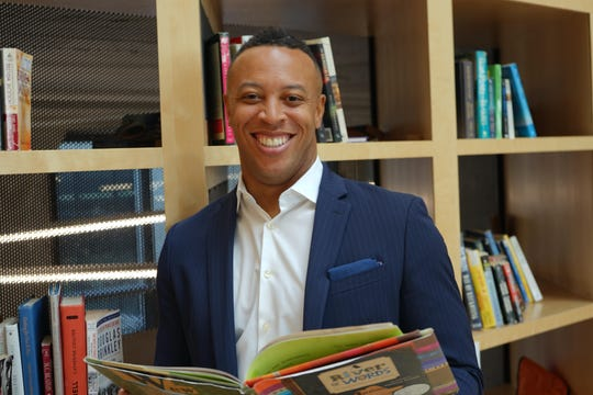 Terence Patterson