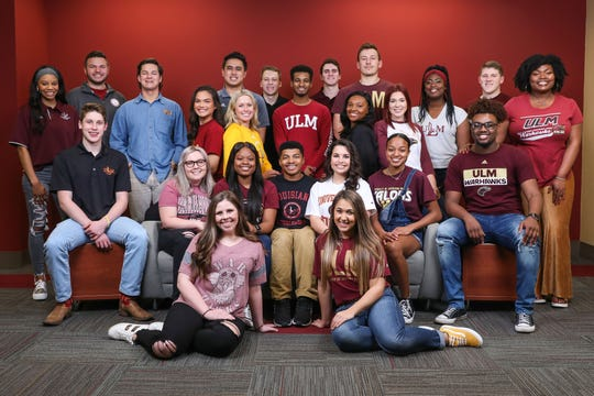 Caption: The University of Louisiana Monroe PREP staff 2020 is ready to help freshmen enroll early for fall classes beginning May 11. Visit the PREP page on ulm.edu.