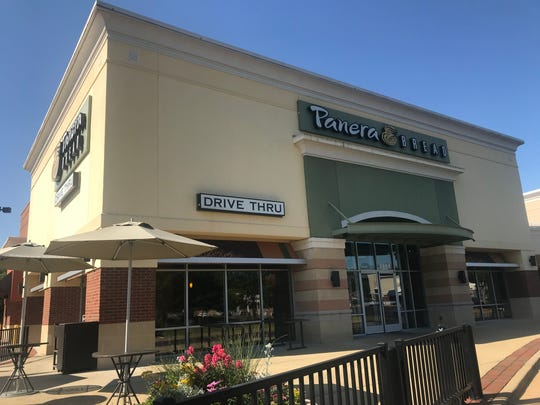 The Panera Bread location at 2998 Carter Hill Road planned to permanently close after Thursday.