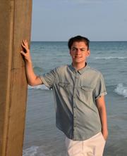Kevin Duke Jr., 18 of Nashville.