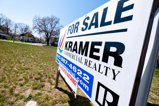 Gov. Gretchen Whitmer signed an executive order on May 1 allowing construction and real-estate activities to reopen. Gerry Kramer, of Kramer Commercial Realty, said they are continuing to practice social distancing while still providing commercial real-estate services, such as wearing gloves and masks and maintaining a distance of six feet from one another while showing properties.