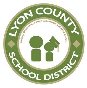 Lyon County School District logo