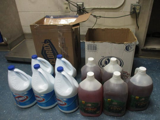 El Paso special agents for ICE's Homeland Security Investigations have seized nearly $140,000 worth of fraudulent COVID-19 related goods in recent weeks.