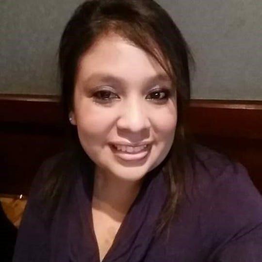 "Stephanie Dann of Millsboro, Delaware created the Facebook page ""Still no Stimulus Check."""