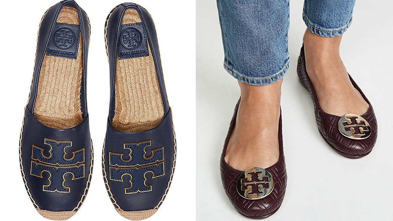 Tory Burch shoes: Get the brand's best