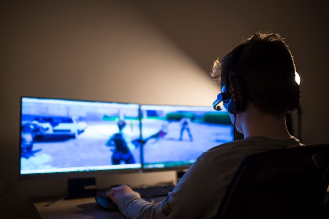 For many Americans, gaming is a part of everyday life, either as a hobby or a competitive sport. Unfortunately, too few consider the mental and physical health effects that can come with it.
