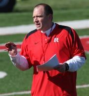 Rutgers defensive coordinator Robb Smith addressed a variety of topics regarding the Scarlet Knights' defense on Friday.