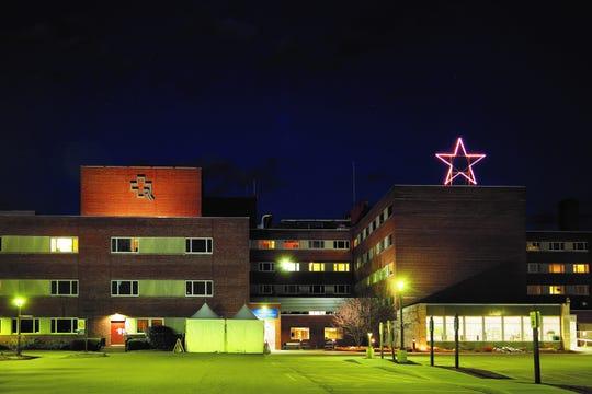 Rutland Regional Medical Center.