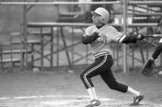 Paint Valley defeated Huntington in the Division III sectional semifinal in May 1995. Paint Valley scored 12 runs in four innings and won 12-10.