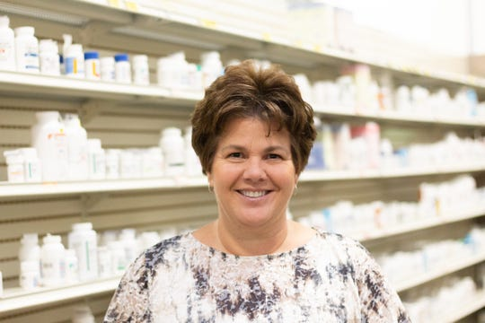 Jennifer Trenkamp is a pharmacist at HealthWarehouse in Florence, the only online stop allowed to dispense drugs with website orders and prescriptions. For more than two weeks, she processed thousands of demands from doctors for a malaria drug as a possible treatment for COVID-19.