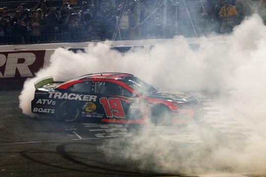 NASCAR still plans to race at Richmond in September.