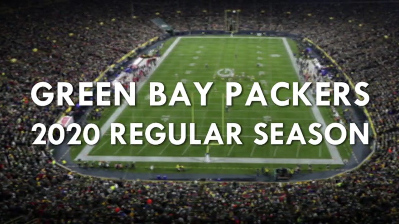 Lambeau Field May Be Shut Down But A Lot Is Happening There And In The Packers Universe
