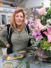 Meghan Kelly said business has been good as Mother's Day approaches, despite COVID-19.