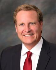 U.S. Attorney Kurt Alme