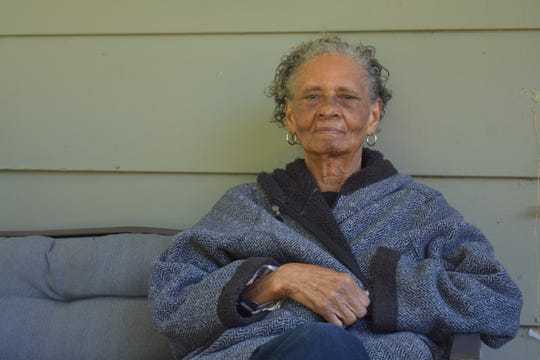Lettie Gibbs, 90, who worked in housekeeping at Jackson State University for 25 years, was known for her cooking and gardening skills. Her daughters say people still ask for her recipes.