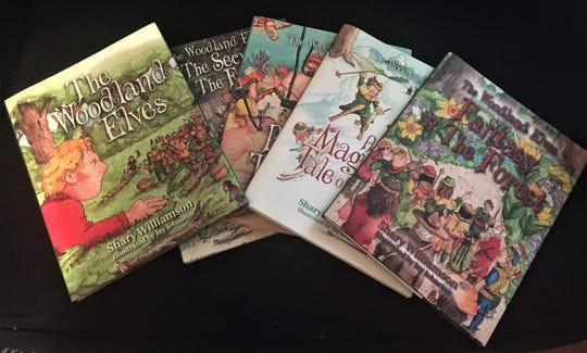 From start to finish the Woodland Elves book series has fun for multiple generations to share together.