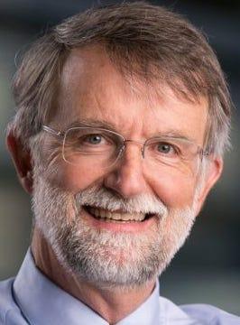 Dr. Patrick Remington, epidemiologist at the University of Wisconsin-Madison