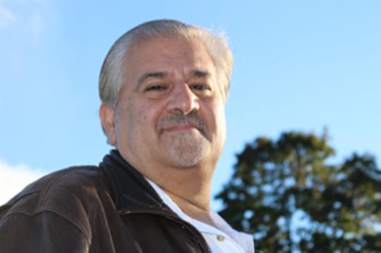 Richard Sarkissian.