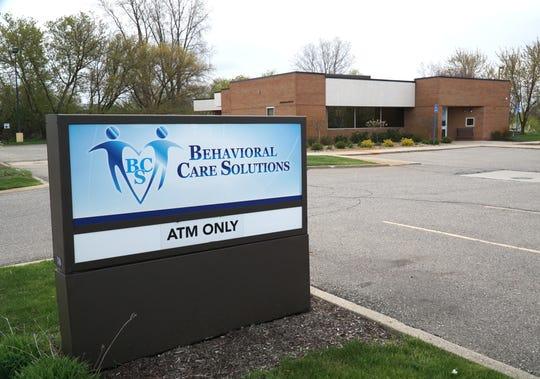 The Behavioral Care Solutions building on 14 Mile in Novi.