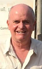 Jeff Crider of Palm Desert