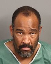 The Riverside County Sheriff's Department identified 49-year-old Adam Slater as a suspect in Wednesday's homicide.