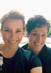 Nurses Lori Odom and Tara Odom give their perspective on the COVID-19 crisis.