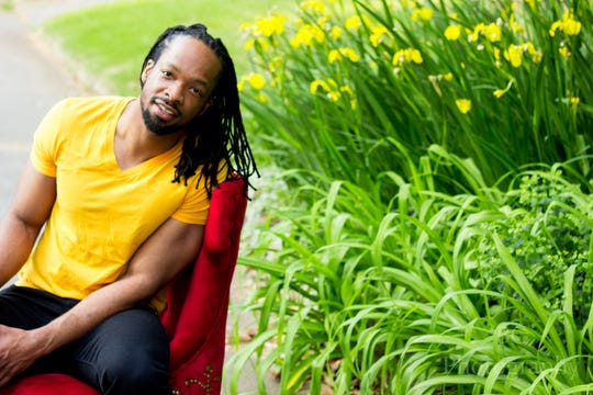 """Jericho Brown, a Shreveport native, received the 2020 Pulitzer Prize in Poetry for his book, """"The Tradition."""""""