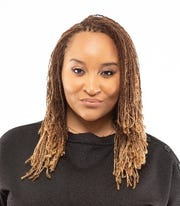 Brittany M. Williams, Ph.D.