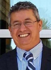 Tarek Abichou, professor of civil engineering, FAMU-FSU College of Engineering