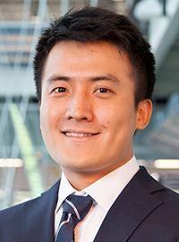 Juyeong Choi, assistant professor of civil engineering, FAMU-FSU College of Engineering