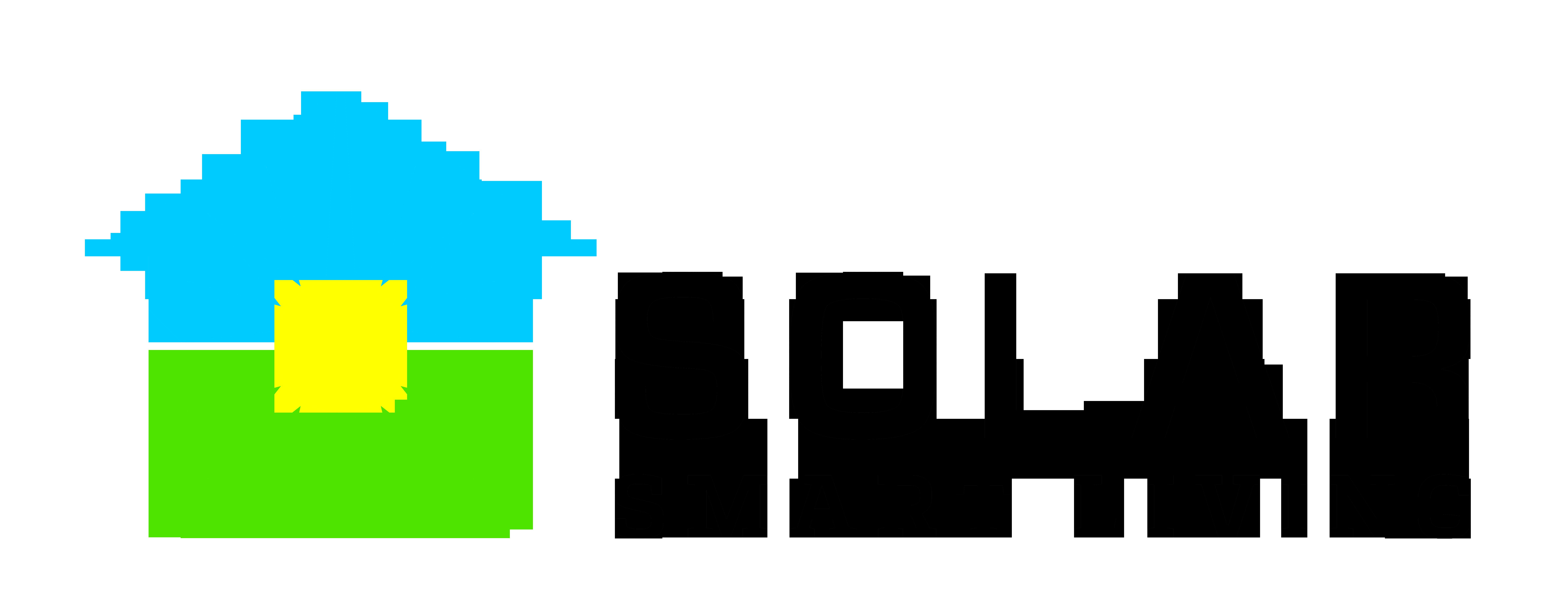 Solar Smart Living Logo