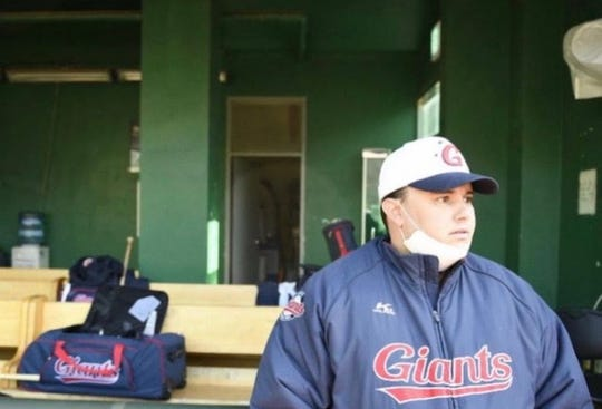 Josh Herzenberg, a graduate of White Plains High School, is a pitching coordinator and quality control coach with the Lotte Giants. They are one of 10 teams in the KBO League, which opened the season May 5 while Major League Baseball's plans for 2020 remained unknown.