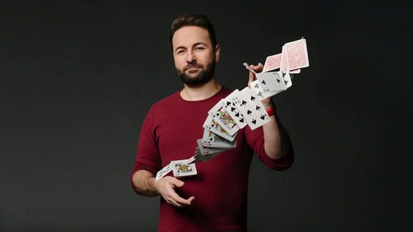 Improve your skills for your next poker night.