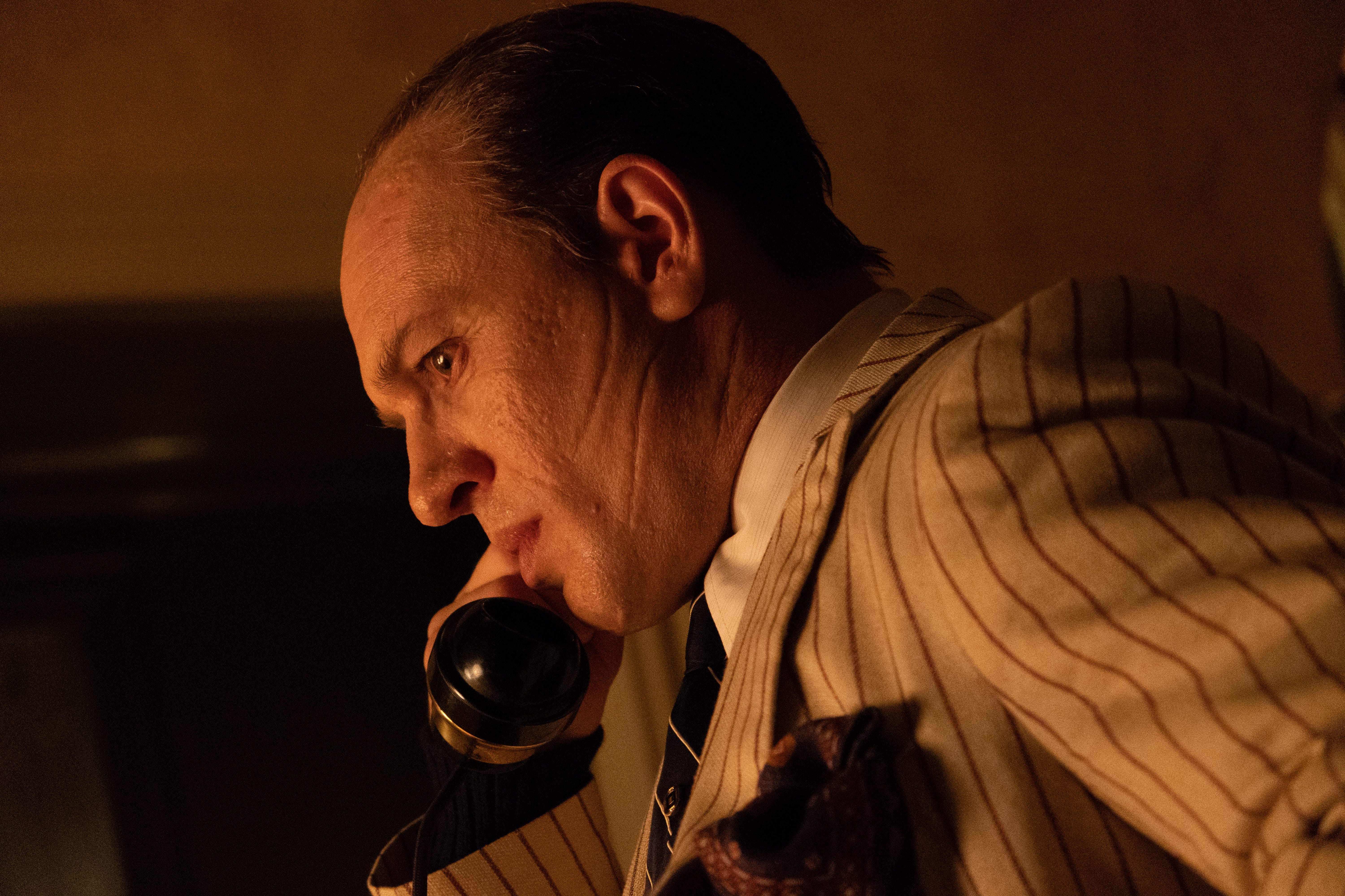 Fact-checking  Capone : What s true, what s not in Tom Hardy s new gangster movie
