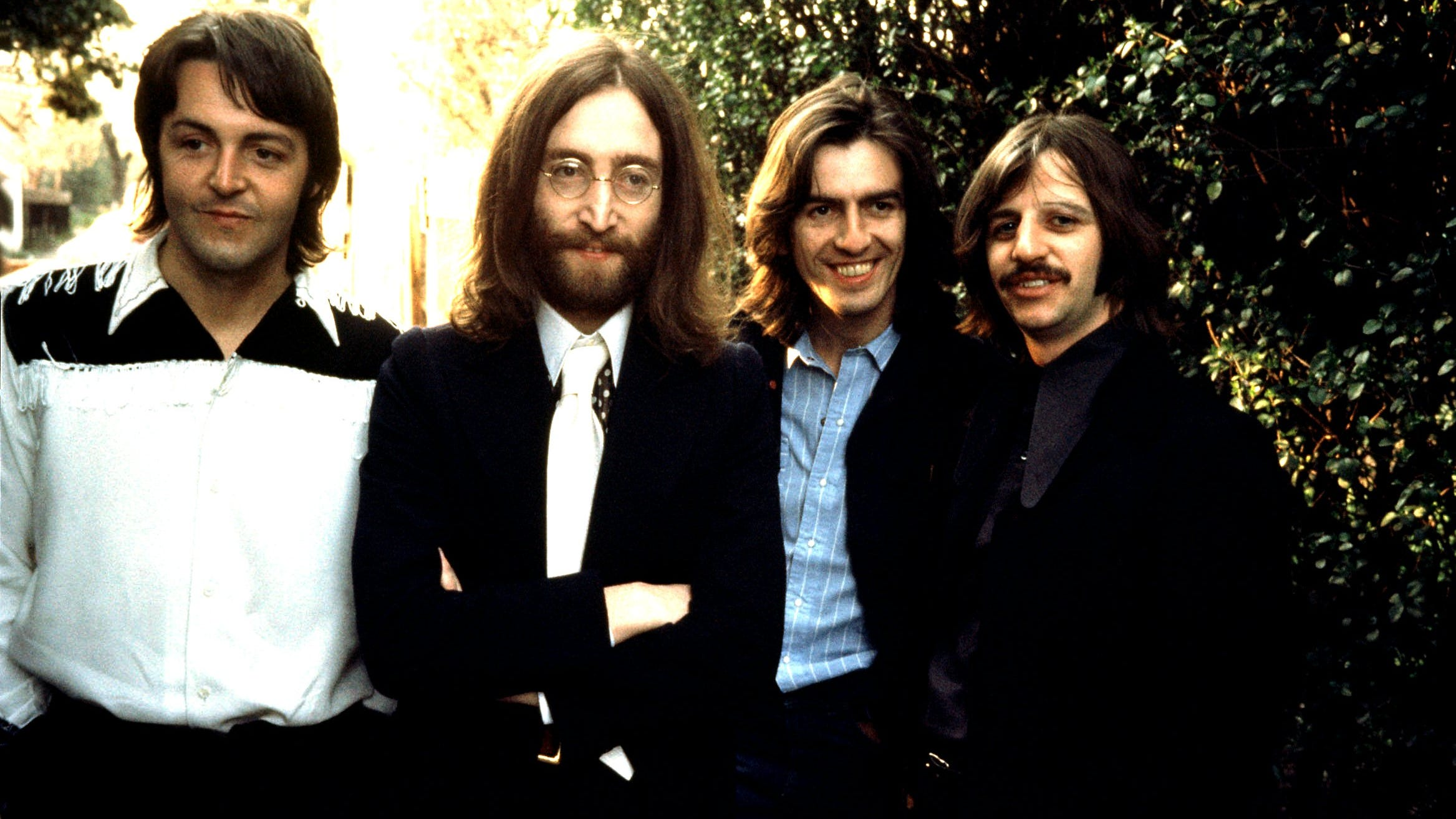 Let It Be' 50th anniversary: Looking back at the Beatles' final album