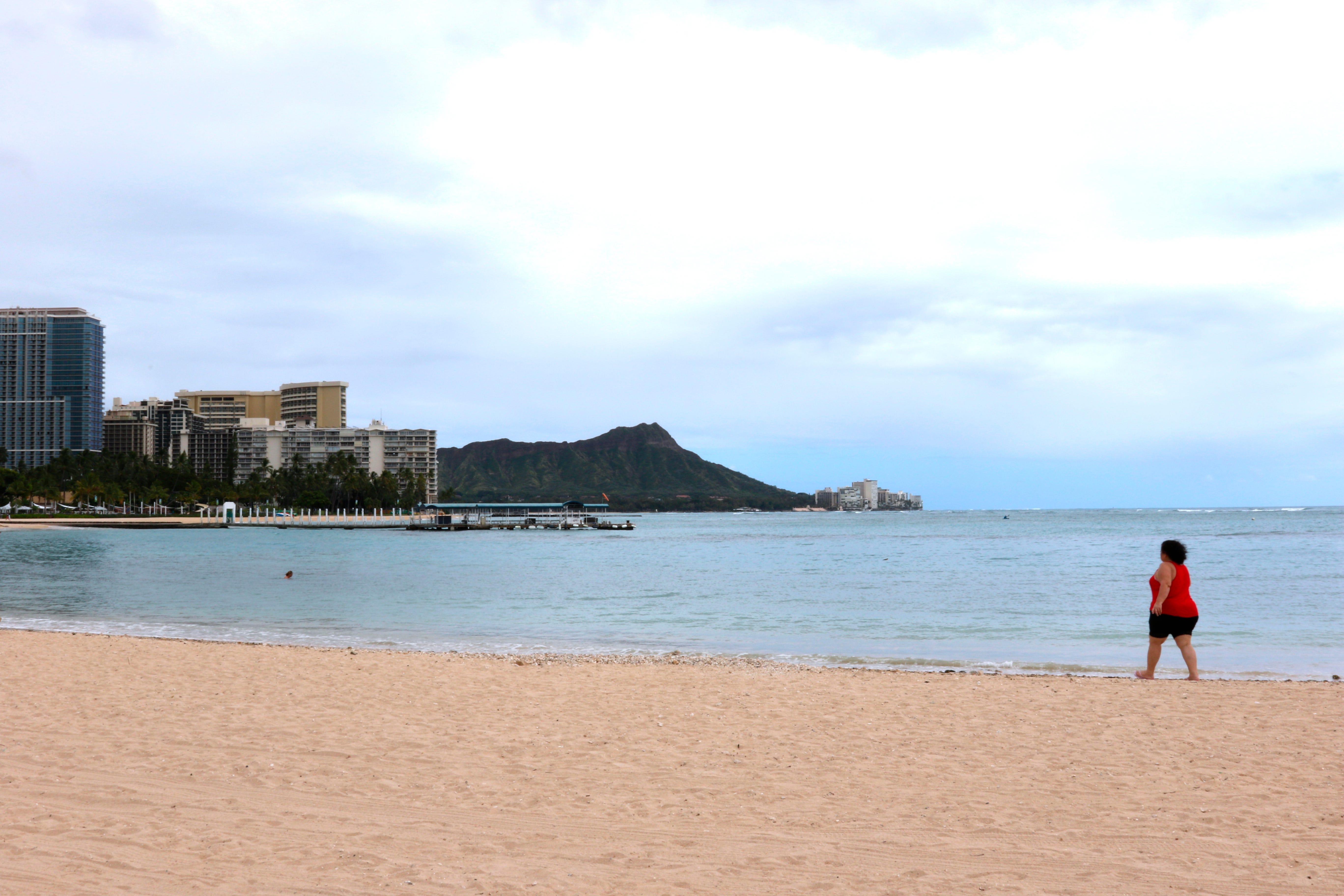 Q&A: I'm traveling to Hawaii. Do I need a coronavirus test?