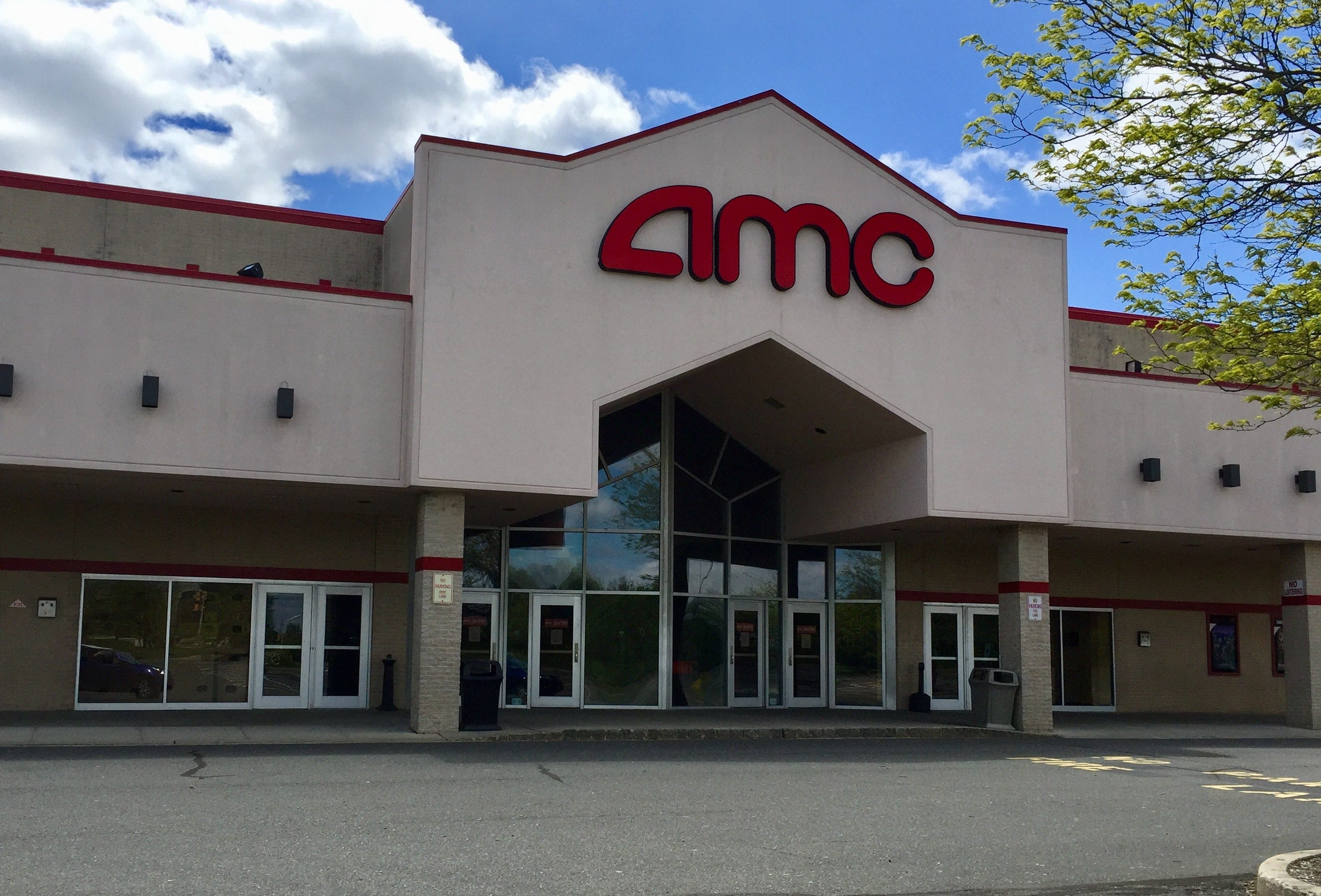 Coronavirus Nj Judge Rejects Bid By Movie Theaters To Reopen Now
