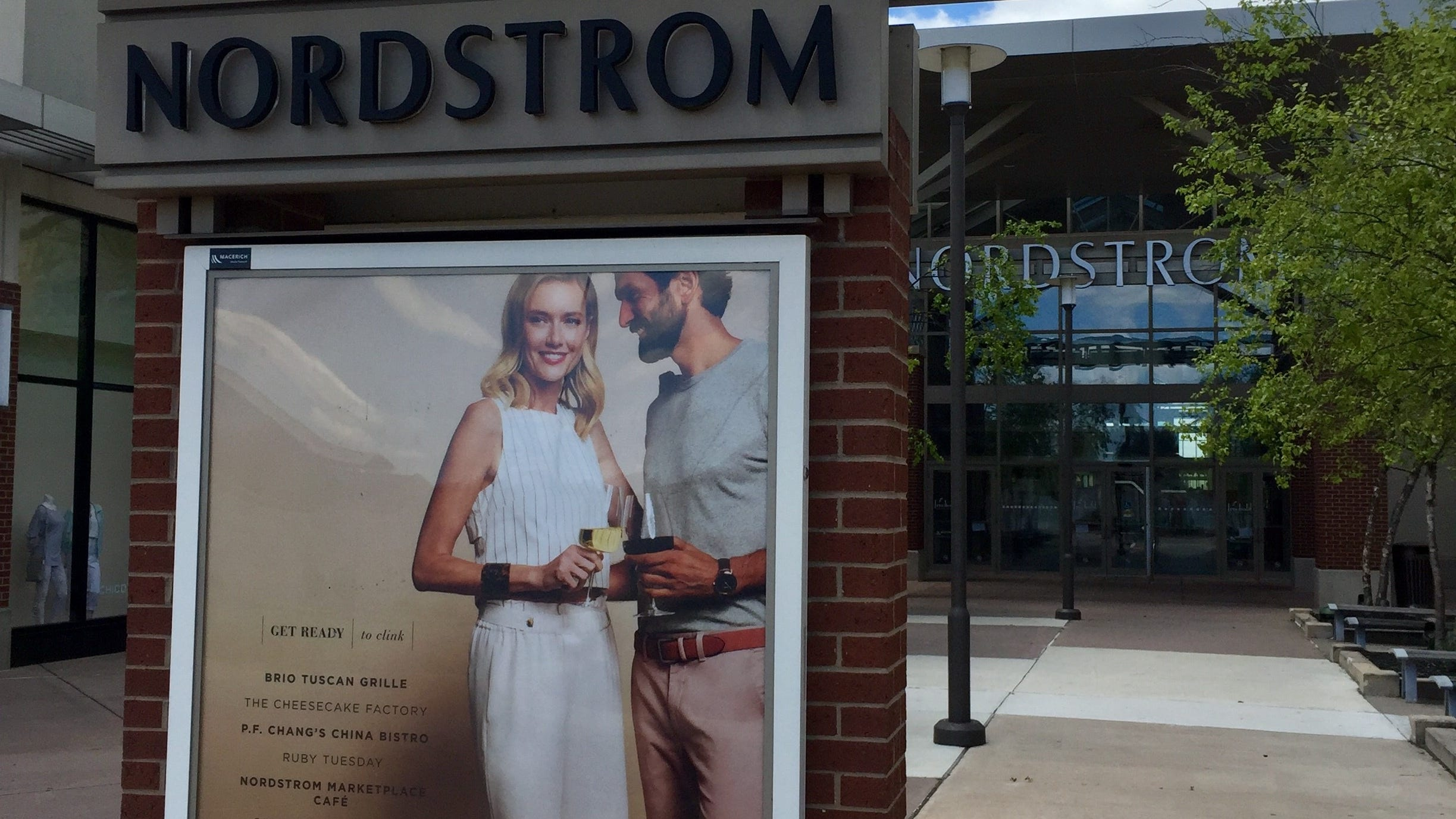 Nordstrom Closing Freehold Raceway Mall Store For Good