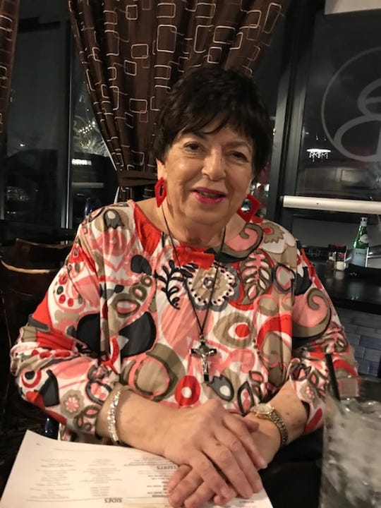 Linda Nassif was always seen wearing red, right down to her lipstick. The former teacher and School Board member in Cedar Rapids died of COVID-19 at age 76.