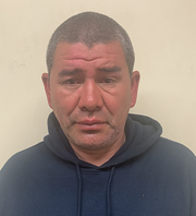 Fabio Campos Azofeifa of Hackensack was charged with vehicular homicide on May 9.