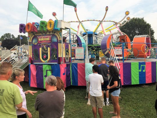 The New Freedom Lions Club Carnival has been canceled this summer due to the coronavirus pandemic.