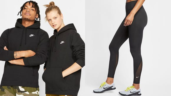 Don't miss Nike's flash sale this weekend only.