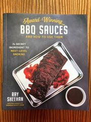 """""""Award-Winning BBQ Sauces and How to Use Them"""" by Ray Sheehan"""