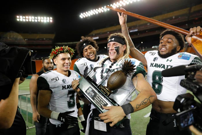 If there is a college football season, bowl industry leaders say there will be a postseason