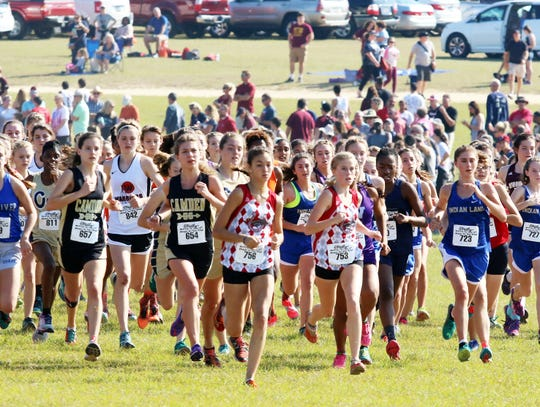 For the first time in 10 years, Palmetto High cross country will have a new head coach.