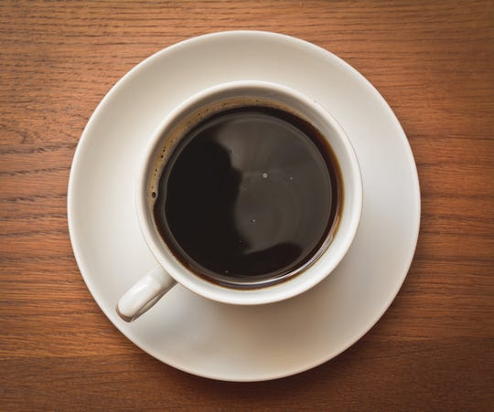 Get coffee to-go at a new place in Kimberly on Tuesday.