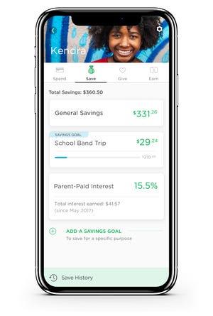 The Greenlight app