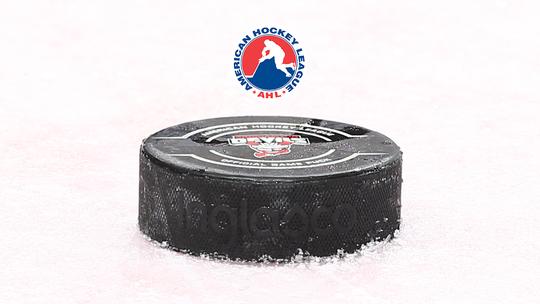American Hockey League cancels remainder of season.