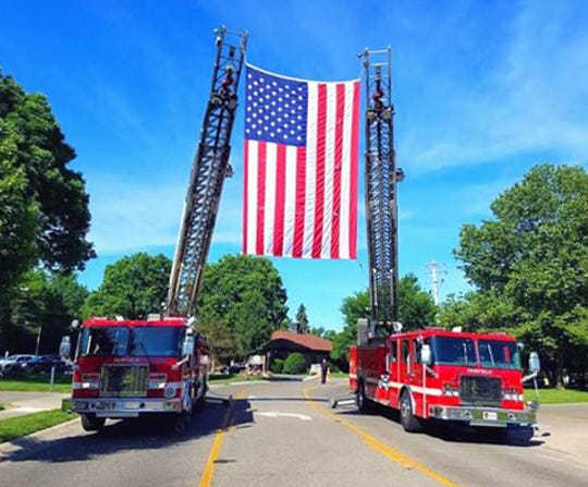 Memorial Day in Fairfield will be getting personal this year as the city is sending its parade past the homes of veterans and Gold Star families.